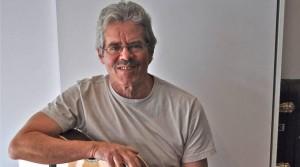 Ayers吉他代言人-Kirk Lorange