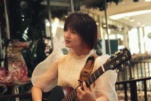 Ayers吉他代言人-有感覺 肥肥 (FEI)