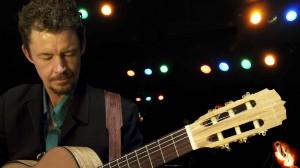 Ayers Guitar Endorser-BRUCE MATHISKE