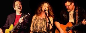 Ayers Guitar Endorser Renfree Isaacs
