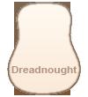 bodyshape-Dreadnought